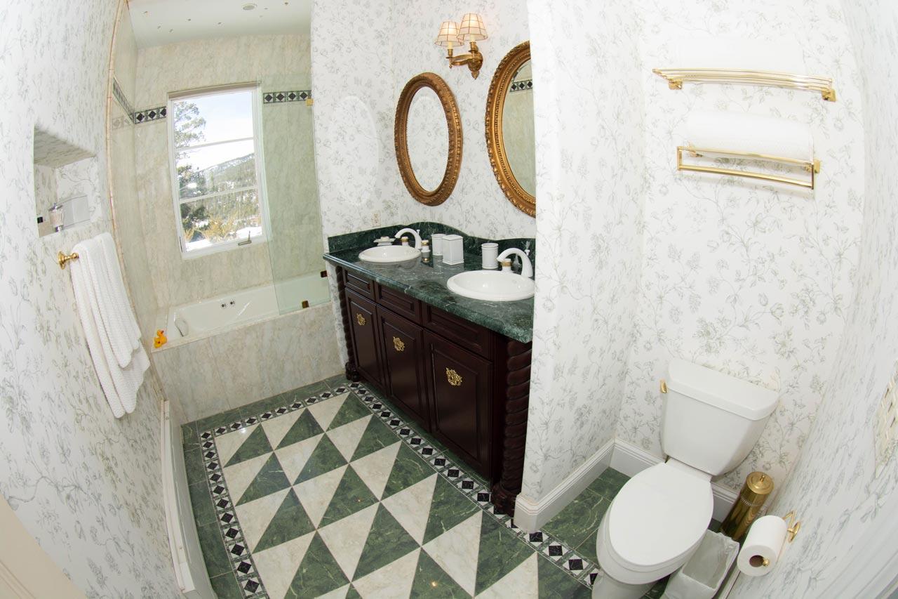 Guest House Rental Keyah Grande